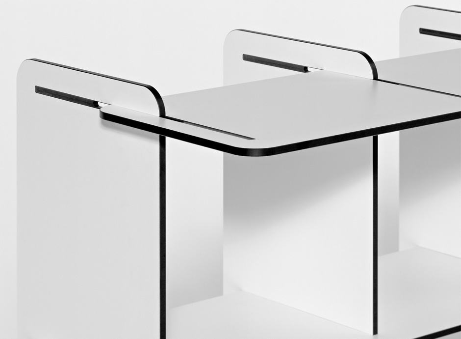 modular furniture systems. 36 Furniture System Ltd. Produces And Distributes The Modular Systems Designed By Swiss Architect Christian Dupraz. E